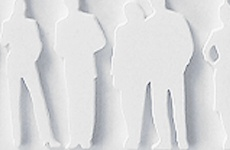 Figuren aus Acrylglas