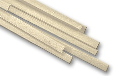 Birch Wooden Strips