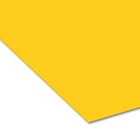 Tonzeichenpapier A4, 15 goldgelb