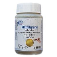 Metal Primer Gold, 125 ml