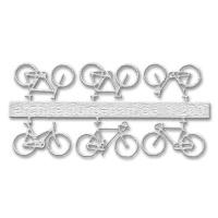 Bicycles, 1:200, white