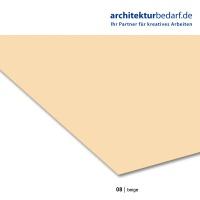 Fotokarton 70 x 100 cm, 08 beige