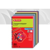 Transparent Drawing Paper Sheets 20 x 30 cm