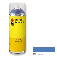 Marabu Paints 054 cobalt blue