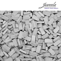 Ziegelsteine lose Juweela 22014