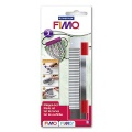 Fimo Cutter, Pack of 3, for modelling clay