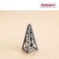 Stahltragwerkselemente, Teil A