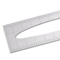 Revers Angle, Model Vater, 60 x 15 cm