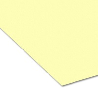 Colored Paper A3, 11 straw yellow