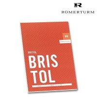 Künstlerblock Bristol DIN A4