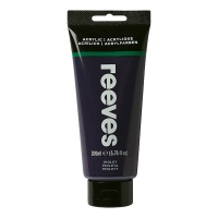 Reeves Acrylic 200 ml, 300 violet