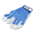 Gloves, made from nappa leather