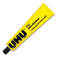 UHU All-purpose Adhesive Tube 125 g
