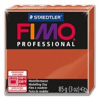 Fimo Professional 74 terracotta