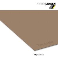 Tonzeichenpapier 130g/m² 70x100cm - 73 lederbraun