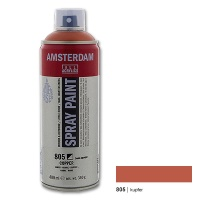 Amsterdam Spray Paint 805 copper