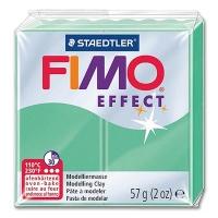 Fimo Effect 506 jadegrün