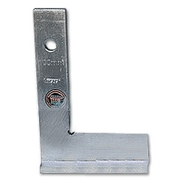 Steel Square with Stock Support