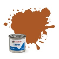 Humbrol Enamel Paint, 14 ml, No. 9