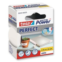 Tesa Duct Tape white