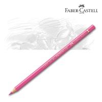 Polychromos 129 - krapplack rosa
