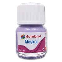 Maskol Covering Varnish 28 ml