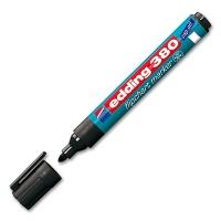 Edding Flipchart-Marker 380, 001 Black