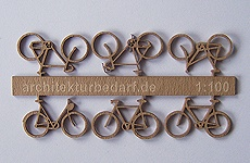 Cardboard Bicycles