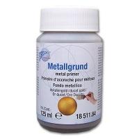 Metal Primer Fine Gold, 125 ml