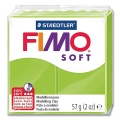 Fimo Soft 50 apple green