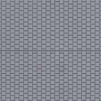 Sidewalk 100 x 200 mm grey