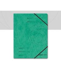 Corner Elastic Colorspan A4 green