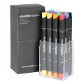 Stylefile Marker - 12 pcs. Set Main A