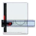 Zeichenplatte Rumold Techno A4