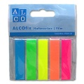 Alcofix Sticky Flags, transparent