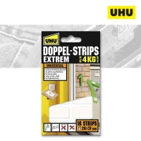 UHU 45450 Doppelstripes Extrem