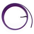 Decorative Aluminium Wire 2,0 mm violet