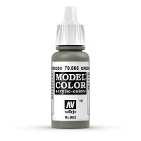 Model Color 70.886 Grüngrau - RLM02
