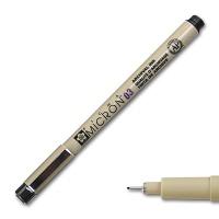 Pigma Micron Fineliner 03, black, 0,35 mm