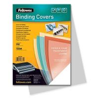 Cover Film transparent A4 150 my