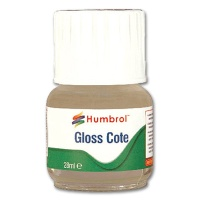 Humbrol Glanzlack 28 ml