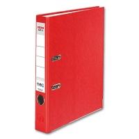 herlitz File maX.file protect plus A4 red