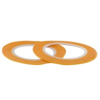 Masking Tape, Abdeckklebeband 1 mm