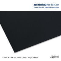 Blackboard 1,0 mm