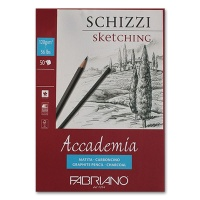 Accademia Drawing Pad DIN A5