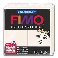 Fimo Professional 85g porzellan
