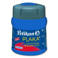 PLAKA Farbe - 30 blau