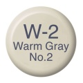 COPIC Ink Typ W2 warm gray No.2