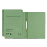 Leitz Loose-Leaf Binders Rapid A4 green