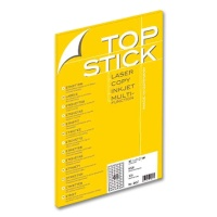 Top Stick universal-Etiketten, DIN A4 210 x 297 mm